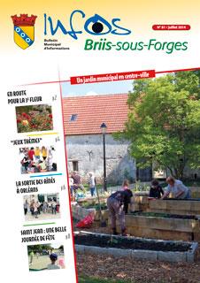 Briis Info n°81