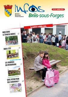 Briis Info n°82