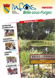 Briis Info n°83