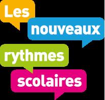 Logo Nouveaux rythmes scolaires